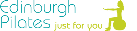 Edinburgh Pilates Logo