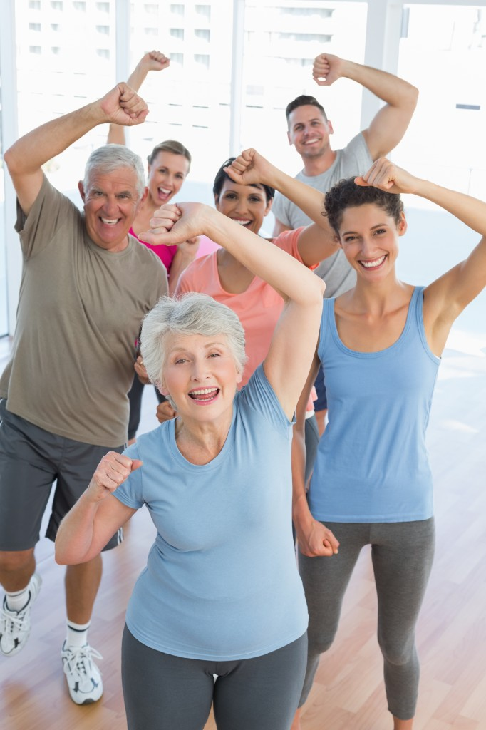 Pilates - All Ages